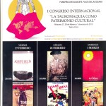 Congreso Internacional Cirugia Taurina. Albacete 001