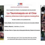 LA TAUROMAQUIA EN EL CINE II copy (1)