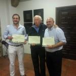 Ganadores Premio Antonio Crespo Neches. Cuarta Edición