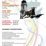 Cartel Congreso en Pachuca