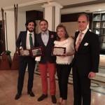 Ganadores Premio Crespo-Neches
