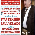 Homenaje a Ramon Ochoa